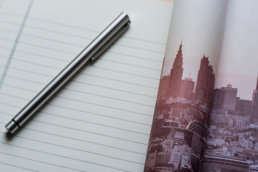 notebook-and-nyc